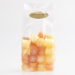"Rocks Bonbons "" Zitrone-Orange"" 100g"