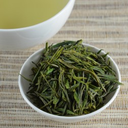China Grüntee, An Ji Bai Cha