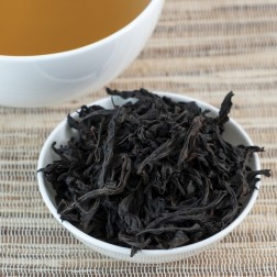 China Oolong, Da Hong Pao Big Red Robe bio