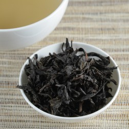 China Oolong, Shui Xiang bio