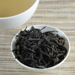 China Oolong, Wu Yi Golden Turtle