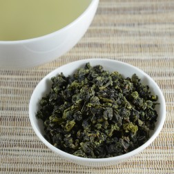 China Oolong, Ti Kuan Yin Anxi Grade 2