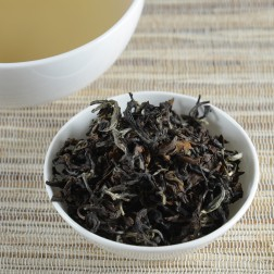 Formosa Oolong, Oriental Beauty TOP