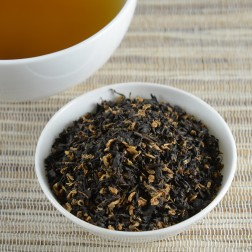 Assam Schwarztee, Duflating Broken